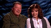 The Captains' Favorite Episodes - William Shatner - YouTube