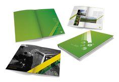 BP - annual report 2008 by Rui Granjo, via Behance