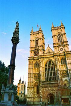 London/ Westminster Abbey