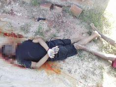 R12Noticias levando as noticias do Brasil e do Mundo até você.: BA:Dois jovens foram executados com tiros na cabeç...