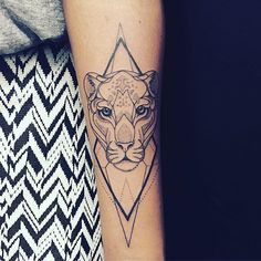 Lioness ideas for tattoo love the eyes possibly could do gold/yellow/orange on the tiger