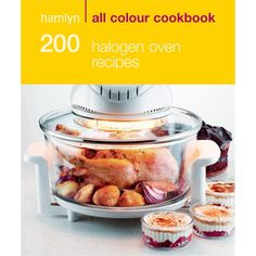 Halogen Oven Recipes Hamlyn