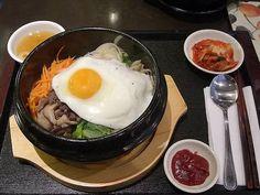 korean hot bowl