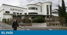 El Ayuntamiento de Sabadell busca ahora proteger la antigua fábrica Artèxtil El consistorio permite el derribo de más de un tercio de la instalación para la promoción inmobiliaria