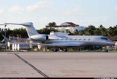 Gulfstream Aerospace G650