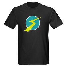 Wilbur Lightning T-Shirt
