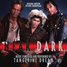 SHOCK examines Tangerine Dream's sensual score for Kathryn Bigelow's NEAR DARK…