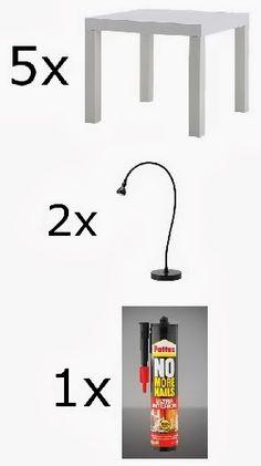 Lack Headboard - IKEA Hackers