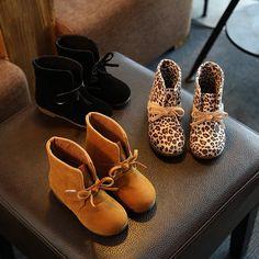 Girl Mandi Boots