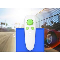 Wireless VR Box Remote Control Gamepad 3D VR Glasses Smart Mobiles Phones Universal Portable Mini Game Controlle