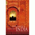 Linda história de amor entre a última vice-rainha inglesa e o 1o. primeiro-ministro indiano contada por Cathérine Clémence no livro Por Amor à Índia. Feliz Dia dos Namorados.