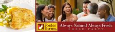 Free Foster Farms Chicken Party Pack - Coupons and Deals - SavingsMania Foster Farms, Baby Freebies, Free Gift Cards, Frugal Tips, Party Packs, Restaurant Recipes, House Party, Bath And Body Works, The Fosters