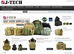 Spotted Pagayo Theme http://jtechgear.com/shop/index.php/