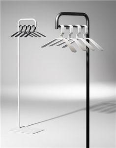 SMD - Klädhängare/krokar / Sticks Bow