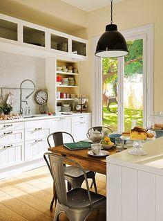 1000 images about cocinas on pinterest ikea ikea - Mueble de cocina ikea ...