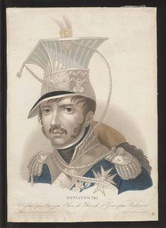 Muzeum Cyfrowe dMuseion - Portret księcia Józefa Poniatowskiego