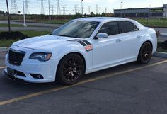 What did you do to your LX today - Page 287 Chrysler 300 Srt8, Chrysler 300s, Chrysler Jeep, Rick Hendrick, Angel Artwork, Dodge Magnum, Jeep Dodge, Car Goals, Weird Cars
