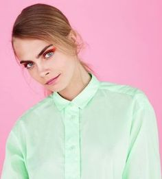 Be YourSelf ~ Own Bland ♛_Cara Delevingne