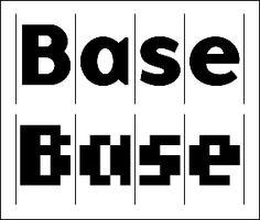 Emigre-Base-9-Font