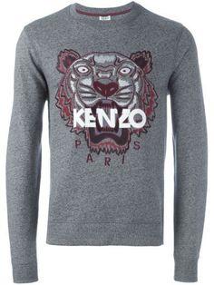 11 meilleures images du tableau Sweatshirt - Kenzo   Kenzo, Sweaters ... 2559af1feda