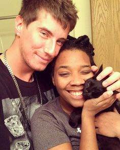 Interracial dating in idaho