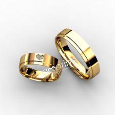 Amorine Joias | Casar é um barato