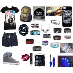 """""""Untitled #108"""" by luvtofashion on Polyvore"""