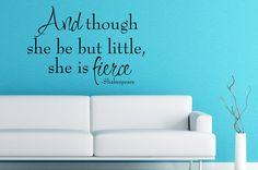Shakespeare's  words of wisdom