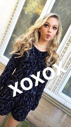 XOXO  Jordyn Jones Nation A-List https://www.jordynonline.com
