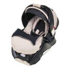 Snugride Infant Car Seat by Graco