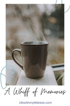 Smell really can take you for a jog of memories. Here are a few memories that I associate with some of my favorite and a few not so favorite scents. #stories #life #memories Getting A Puppy, I Love Coffee, Little Star, Baby Food Recipes, Street Food, Are You Happy, Memories, Make It Yourself, Stars