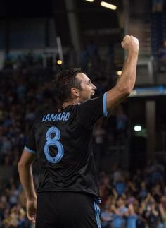 cb552151992 Better late than never: Frank Lampard's sudden contribution comes at a time  when NYCFC is
