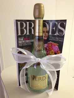 about Best Engagement Gifts on Pinterest Engagement Basket, Wedding ...