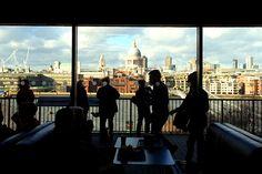 Tate Modern@LONDON2014