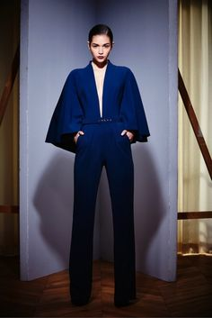 Zuhair Murad Herfst/Winter 2015 (38) - Shows - Fashion