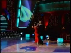 """Elena Grinenko & Tony Dovolani - Tango Lesson With Len Goodman Tango lesson with Len Goodman, head judge from """"Dancing with The Stars"""". Demonstration by Tony. Dance Lessons, Ballroom Dance, Dancing With The Stars, Lens, Joy, Concert, Reading, Music, Argentine Tango"""