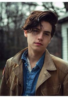 ::Cole Sprouse:: Logan Fontes, 21, Dakota. Apparently, he did not choose to enter the selection. His best friend, Aria, did it for him. Logan is pretty scared and hesitant about what could happen. Being an eight, he never really learned to read or anything like that. So, he used his imagination and powers to entertain himself. Lukas reads minds.