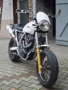 DR750 & DR800 owners thread - Page 1002 - ADVrider