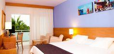 Maspalomas & Tabaiba Princess Resort **** - #princesshotels #gran #canaria #family #kids #hotel #room #suite