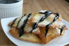Savory Sopapilla Recipes: Must-Make Cinco de Mayo Dessert