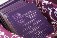 Dark Purple Programs
