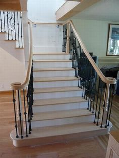 Pike Stair Company   Stair Update