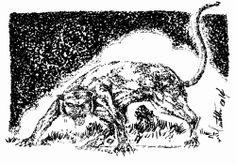 millevignette di ignazio piscitelli: Pantera