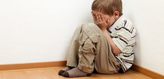 How Family Violence Changes the Way Children's Brains Function