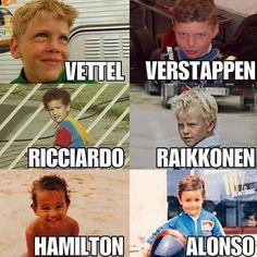 F1 Drivers, Formula 1, Childhood, Baseball Cards, Memes, Sweet, Sports, Instagram, Candy