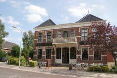 Wellnesshotel Spoorzicht, Loppersum Groningen