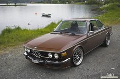 BMW E9  Travel In Style | #MichaelLouis - www.MichaelLouis.com