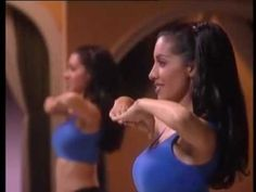 Arabic Belly Dance For Beginners part 1 - YouTube