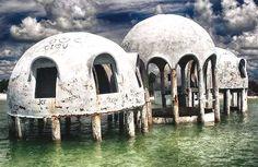I 42 luoghi abbandonati più belli del mondo   Giuliano Nardin