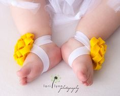 Baby Barefoot Sandals Picture